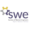 Society for Women Engineers Logo