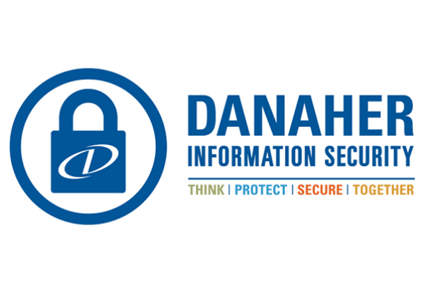 Danaher Information Security